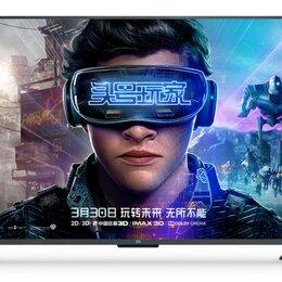 "Телевизоры - Телевизор Xiaomi Mi TV 4S 43"" global, 0"