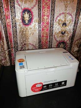 Принтеры и МФУ - Принтер лазерный, 0