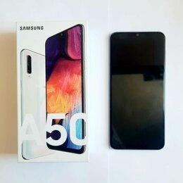 Мобильные телефоны - Телефон Samsung A50, 0