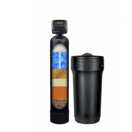 Фильтры для воды и комплектующие - Комплексная система умягчения/обезжелезивания воды 1,5м3/час. (Комплект)., 0
