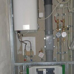Архитектура, строительство и ремонт - Замена стояков холодного и горячего водоснабжения, 0