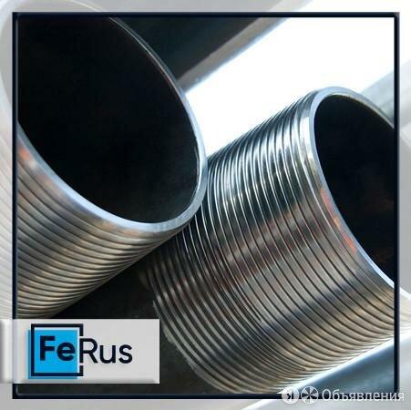 Труба водогазопроводная с резьбой 80x4.5 мм Ст5сп ГОСТ 3262-75 от Феруса по цене 63800₽ - Металлопрокат, фото 0