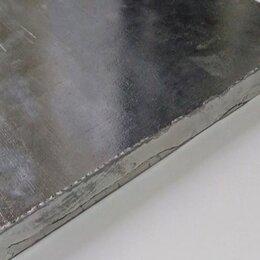 Металлопрокат - Анод оловянный 10х200х200 О1, 0