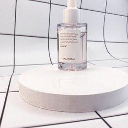 Маски и сыворотки - Масло для восстановления волос с комплексом протеинов и аминокислот Valmona Eart, 0