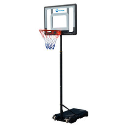 Стойки и кольца - Мобильная баскетбольная стойка Scholle S0182, 0