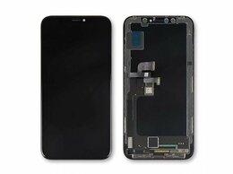 Дисплеи и тачскрины - Дисплей для IPhone (на любую модель, новые,…, 0