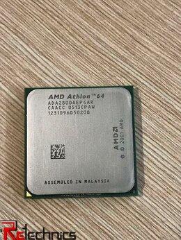 Процессоры (CPU) - Процессор AMD 754 socket Athlon ADA2800AEP4AR, 0
