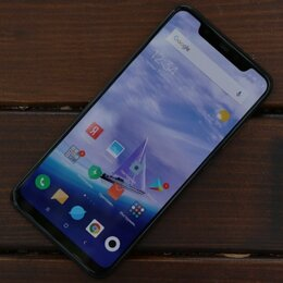 Мобильные телефоны - Смартфон Xiaomi 8  64 гб, 0