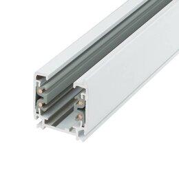 Электрические щиты и комплектующие - Шинопровод трехфазный Uniel UBX-AS4 White 200…, 0