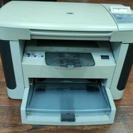 Принтеры, сканеры и МФУ - МФУ HP LaserJet M1120, 0
