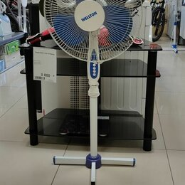 Вентиляторы - Вентилятор WELLTON, 0