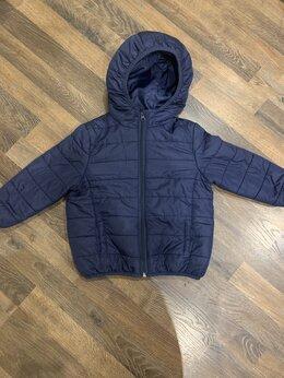 Куртки и пуховики - Куртка на мальчика, 0