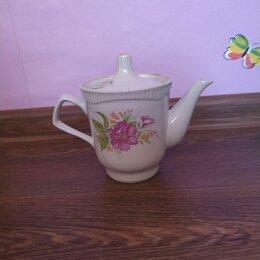Заварочные чайники - Заварочный чайник СССР, 0
