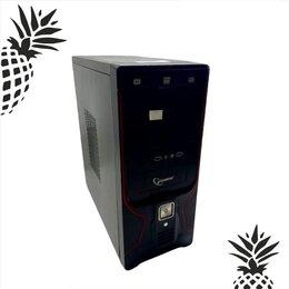 Настольные компьютеры - Системный блок Gembird, 0