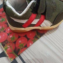 Ботинки - Обувь на мальчикп, 0