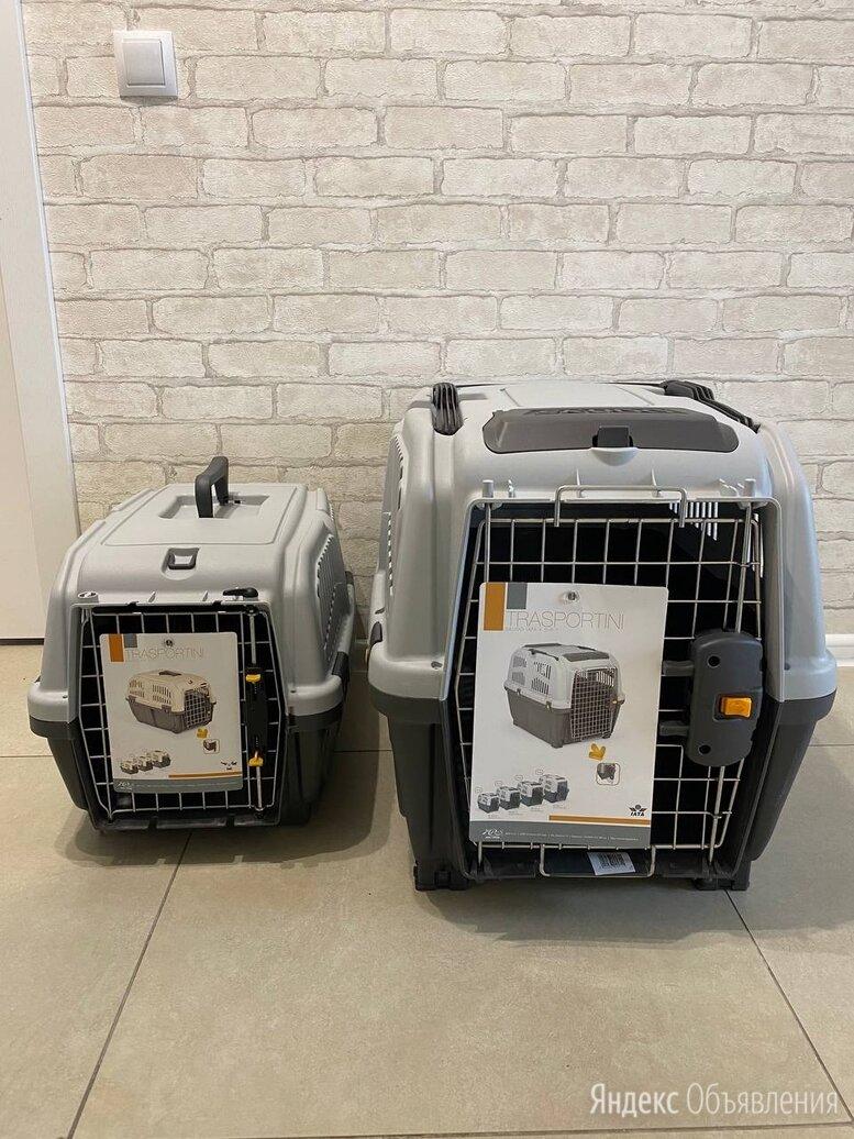 Переноски для животных MPS Skudo по цене 1799₽ - Транспортировка, переноски, фото 0