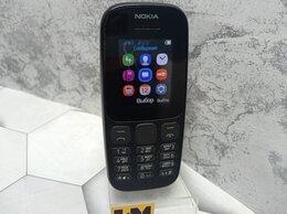 Мобильные телефоны - Мобильный телефон Nokia 105 Dual Sim (2019), 0