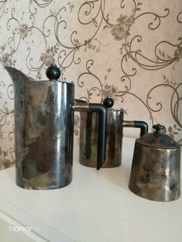 Заварочные чайники - Чайный набор, 0