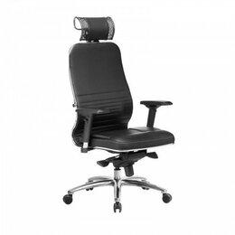 Компьютерные кресла - Кресло Samurai KL-3.04, 0