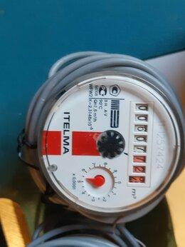 Счётчики воды - Счетчики для воды б/у,в отличном состоянии, цена…, 0