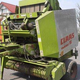 Навесное оборудование - Пресс подборщик Claas Variant 180 ротор, из Европы (клаас вариант), 0