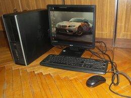 Настольные компьютеры - Компьютер с комплектом, есть GTA5. Доставлю, 0