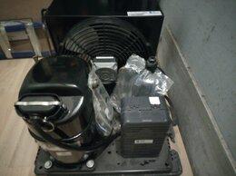 Холодильные шкафы - Холодильный агрегат TAJ 9513T MHR R22 /502, 380V, 0