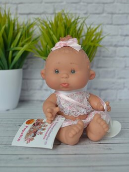 Куклы и пупсы - Испанские пупсы Pepotin, Pepotes от Nines d'Onil, 0