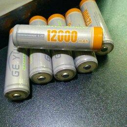 Батарейки - Аккумулятор 18650 Li-Ion, 0