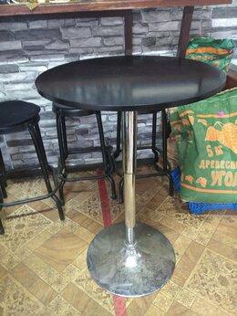Столы и столики - Столы и стулья для бизнеса и дома, 0