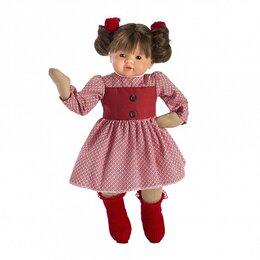 """Куклы и пупсы - Кукла """"ASI"""" Берта, 43 см (484910), 0"""