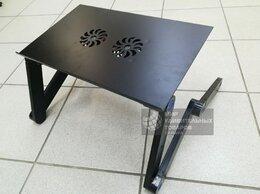 Компьютерные и письменные столы - Столик для ноутбука T8, 0