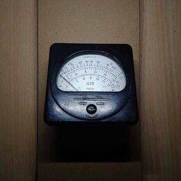 Измерительные инструменты и приборы - Микроамперметр Ц20, 0