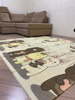 Развивающие коврики - Детский коврик , 0