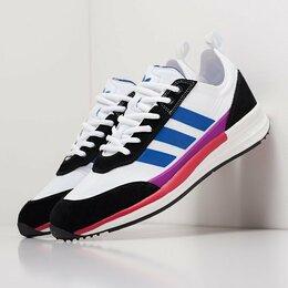 Кроссовки и кеды - Кроссовки Adidas Sl 7200, 0