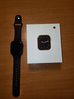 Умные часы и браслеты - Стильные часы Apple Watch 6, 0