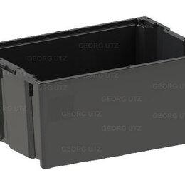 Оборудование для транспортировки - Продажа пластиковых контейнеров, 0