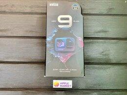Экшн-камеры - GoPro Hero 9 (Black), 0