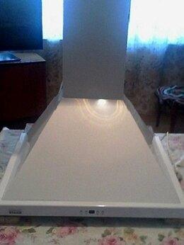 Вытяжки - Кухонная вытяжка 'цвет белый', 0