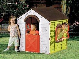 Игровые домики и палатки - Домик садовый для детей, 0