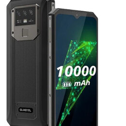 "Мобильные телефоны - Oukitel K15 Plus. 6,5"".3/32Gb 10000мА\h.NFC, 0"