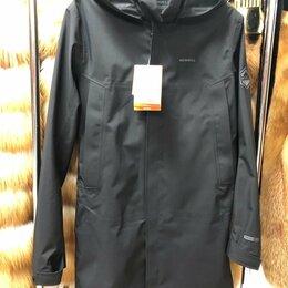 Куртки - Новая куртка менбрана select dry Merrel , 0