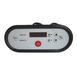 Тепловые насосы - Fairland  Пульт управления Fairland (Овальный LED) к теплов. насосу  IPHC28 0..., 0