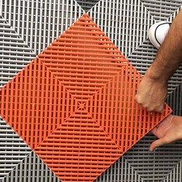 Фактурные декоративные покрытия - Уличное покрытие для террас , 0