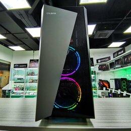 Настольные компьютеры - Игровой компьютер на i3-10100 + 1650 OC, 0