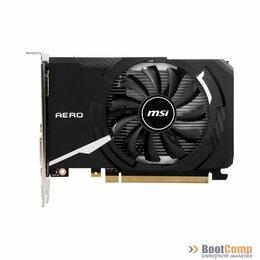 Видеокарты - Видеокарта MSI GeForce GT 1030 2GB (GT 1030 AERO ITX 2GD4 OC), 0