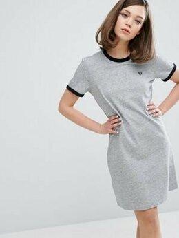 Платья - Платье туника, 0