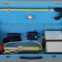 Лабораторное и испытательное оборудование - Газоиндикатор ГИВ-М, 0