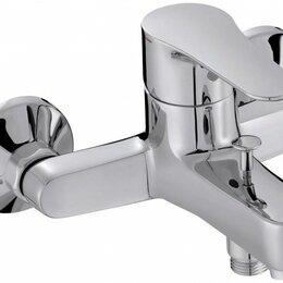 Смесители - Смеситель для ванны и душа JACOB DELAFON July E16033-4-CP, 0