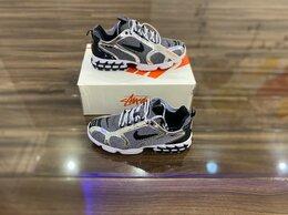 Кроссовки и кеды - Кроссовки Nike Air Zoom Stussy , 0